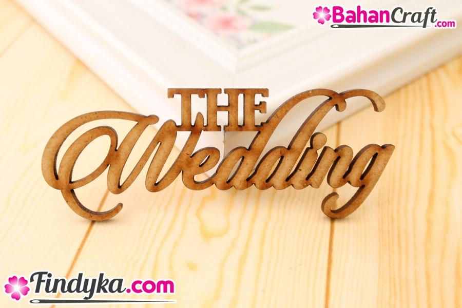 Findyka Com Chipboard The Wedding 02